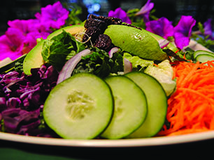 home-salads